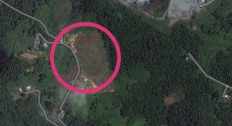 3.38 Hectares Land at Jalan Landeh, 10th Mile, Kuching