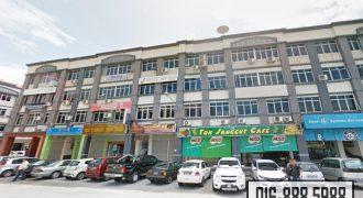 1st Floor Shop Office at Chonglin Park, Kuching