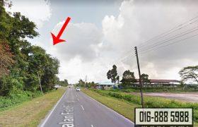 1st Lot Land at Jalan Field Force, Batu Kawa Kuching