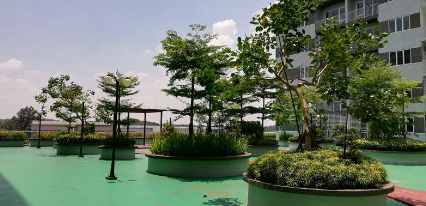 Genesis Mall 2 Apartment at Moyan, Batu Kawa