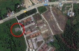 5.353 Hectares Vacant Land at Jalan Batu Kawa (Highfields)