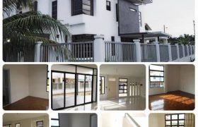 Double Storey Terrace Corner House at Taman San Chin, Batu Kawa