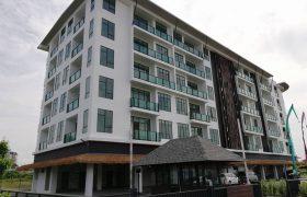 BRAND NEW REX Apartment at BDC, Kuching