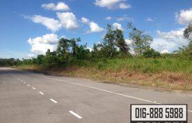 2 Acres Land at Stakan 7th Mile, Muara Tuang Kuching
