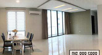 TriBeCa Condominiums (New Unit) at Jalan Urat Mata, Kuching