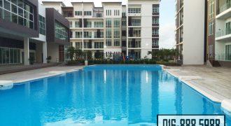 The Tropics Condominium at Jalan Song, Kuching