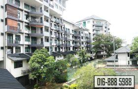 Village Groove Condominium at BDC Kuching
