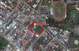38 Points Vacant Land at Jalan Tan Sri Datuk William Tan (Lumba Kuda)