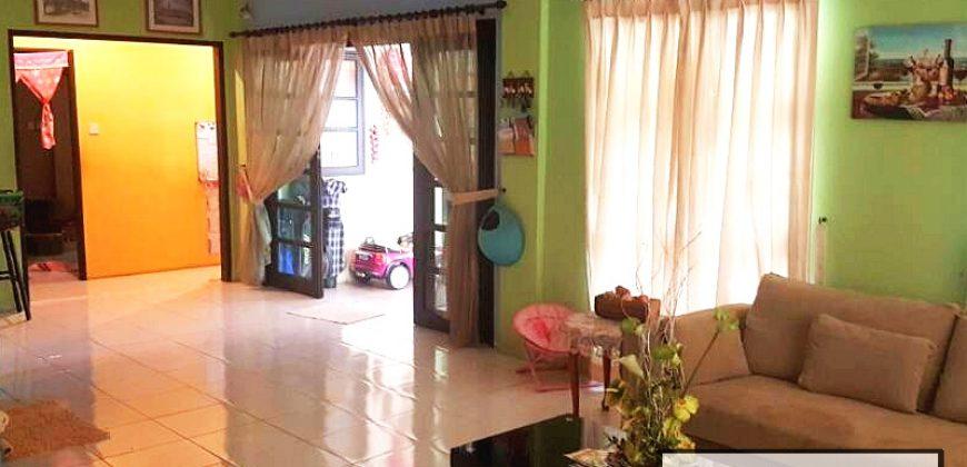 Double Storey Semi D at Jalan Batu Lintang, Kuching