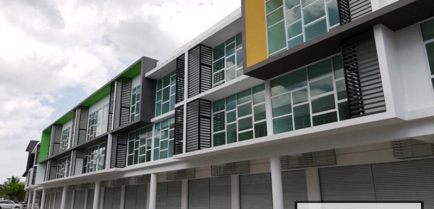 Ground Floor Intermediate Shoplot at Galacity Kuching