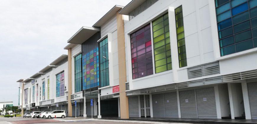 3 Storey Intermediate Shopoffice at Saradise Kuching