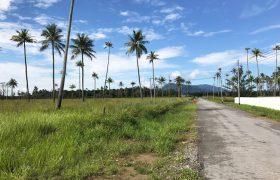 1 Acre 1st Lot Beach Land (Perpetuity) at Golden Beach, Kuching