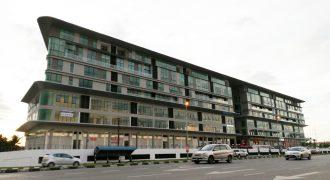 First Floor Intermediate Commercial Shop at Emporium Kuching (Facing Main Road)