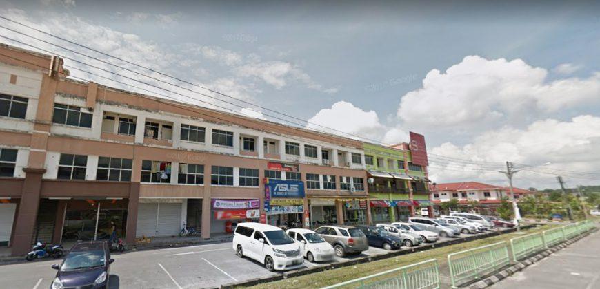 3-Storey Corner Shophouse at Desa Ilmu, Kota Samarahan