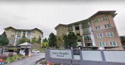 Eden Heights Condominium at Airport Road, Kuching