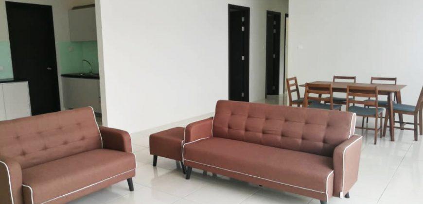Liberty Grove Apartment (4 Bedrooms) at Kota Sentosa, 7th Mile Kuching