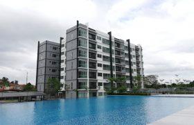 Liberty Grove Apartment (3 Bedrooms) at Kota Sentosa, 7th Mile Kuching