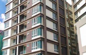 Nu Ryegates Apartment at Airport Road, Kuching