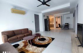 Merriton Residences @ Jalan Stutong Baru (Near Airport)
