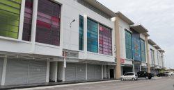 Saradise Shopoffice Second Floor at Stutong, Kuching