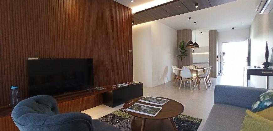 The GLEN Apartment at Arang Road, Kuching