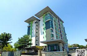 Fully Furnished Studio Unit at Tribeca Suites, Jln Urat Mata, Kuching