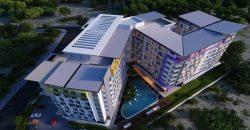 Lot 16 Residency at Stampin Tengah, Kuching