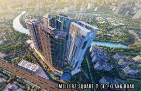 Millerz Square @ Old Klang Road