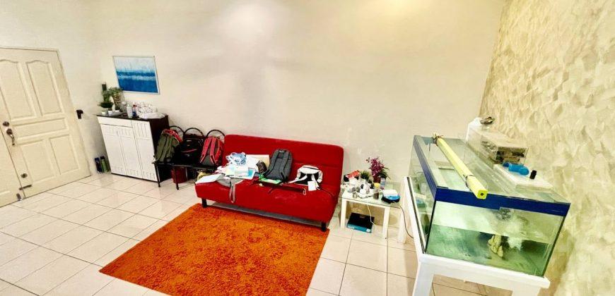 Double Storey Terrace Intermediate House at Highfields, Batu Kawa Kuching