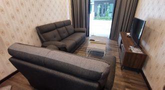 HK Square 2 Bedrooms Garden Unit at Stapok, Kuching
