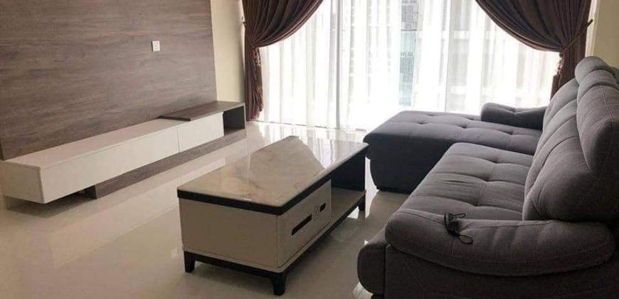 Inspire Heights Condominium at Jalan Stapok