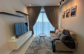 Rivervale Condominium @ Jalan Stutong Kuching