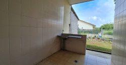 Single Storey Terrace Intermediate House @ Muara Tuang Park
