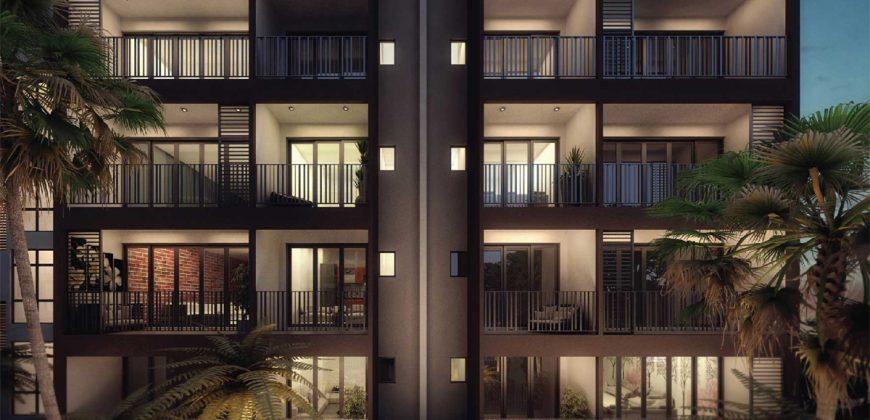 Tropics City Apartment (Tower D) @ Jalan Song, Kuching