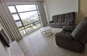 Zen66 Apartment at Everbright Park, Kuching