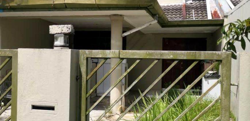 Double Storey Intermediate Terrace House @ Jalan Song