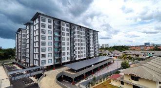 Mckenzie Avenue Apartment @ Jalan Stapok, Kuching